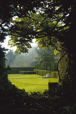 Château et Jardins de La Ballue