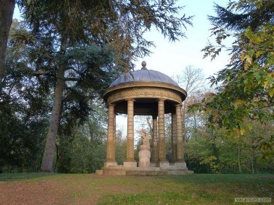 Parc de la Briantais Saint-Malo