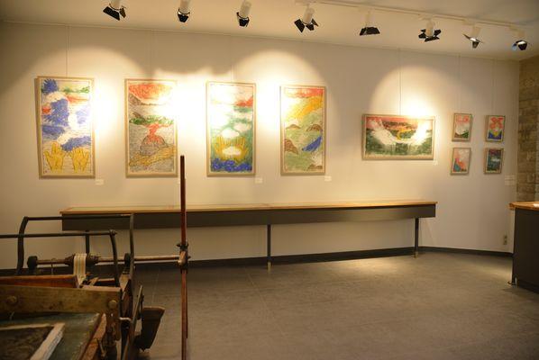 Centre Cristel Editeur d'Art Saint-Malo