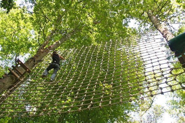 Parc Aventure des Grands Chênes