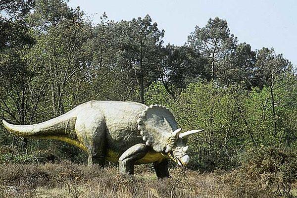 Parc de Préhistoire de Bretagne