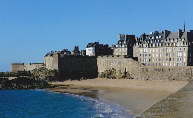 Pavie-Location - Saint-Malo