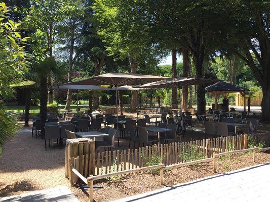 La Bourbansais - Zoo et Château - Pleugueneuc
