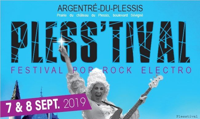 Pless'tival 2019