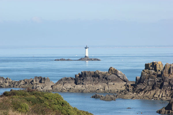 Pointe du Grouin phare 2