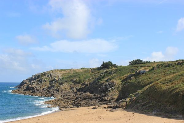 Pointe du Meinga