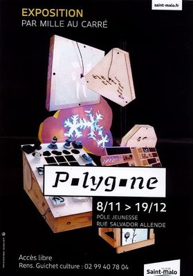 Polygone 8nov-18dec2019