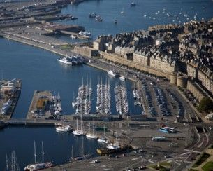 Port de plaisance Vauban