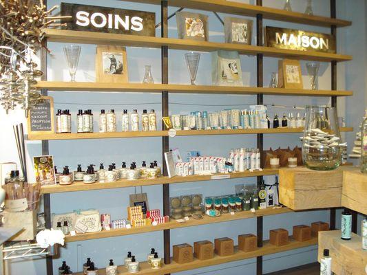 Produits bis - L'Apothicaire - Saint-Malo