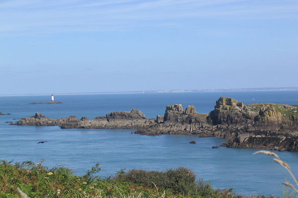 Pays Cancalais - Pointe du Grouin