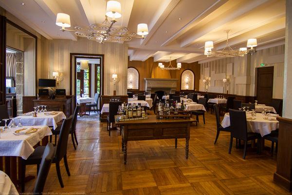 Restaurant du Château à Combourg