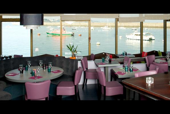 Restaurant l'Extra-Muros Saint-Malo