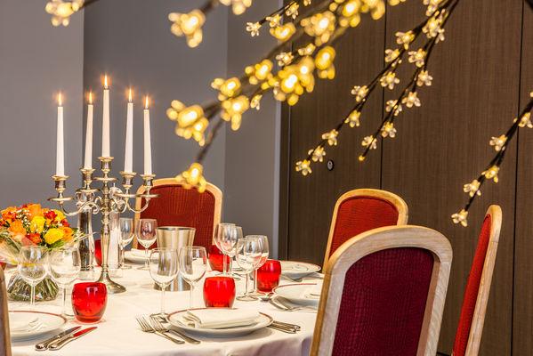Grand Hôtel de Courtoisville Restaurant Spa Saint-Malo
