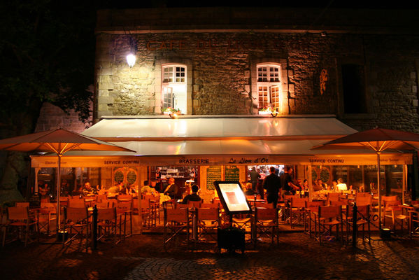 Restaurant le Lion d'Or Saint-Malo