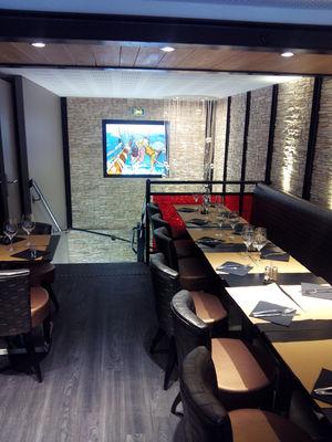 Restaurant le Petit Malouin Saint-Malo