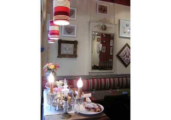 Restaurant Marie-Thé Cuisine