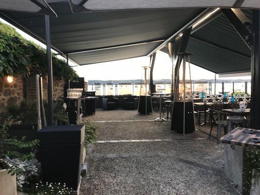 Bistro de la Grêve - Restaurant - Saint Suliac