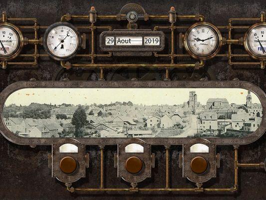 Relais information service - Ploërmel