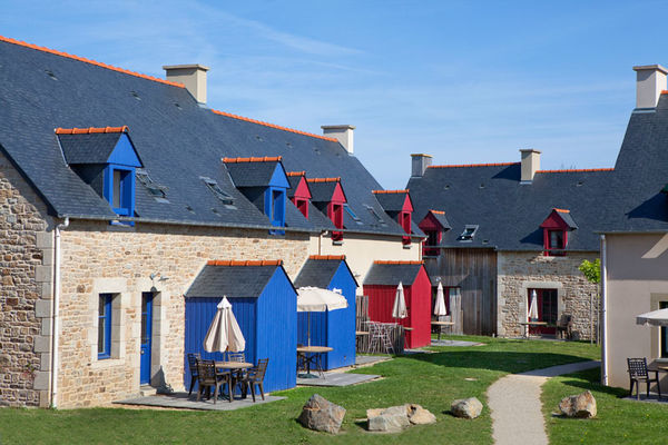 Résidence Le Village Cancalais