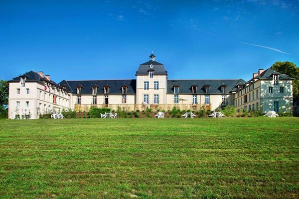 Résidence Prestige Odalys Le Château de Kergonano