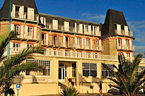 Résidence VTF L'hôtel des Bains