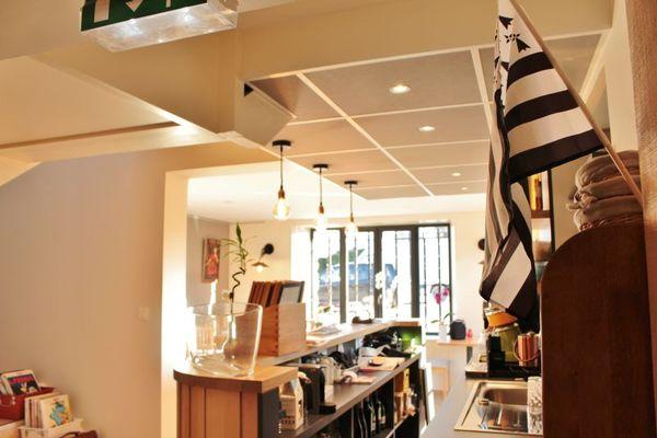 Restaurant Chez Loïc et Cie ©office de tourisme Lac de Trémelin (11)