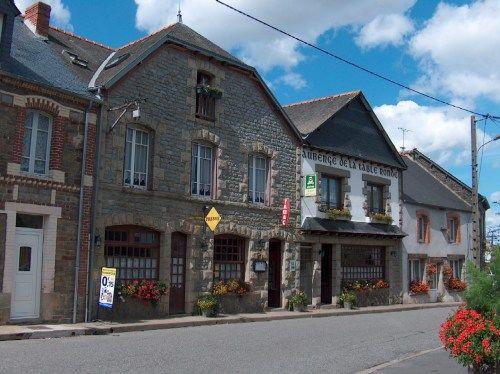Restaurant Auberge de la Table Ronde