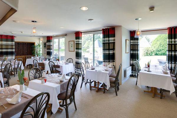 Restaurant L'Oie Gourmande