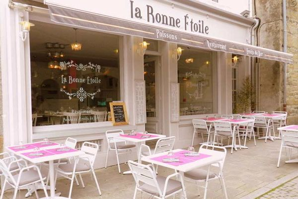 Restaurant La Bonne Etoile