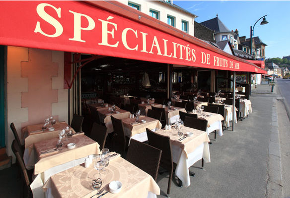 Restaurant Le Querrien