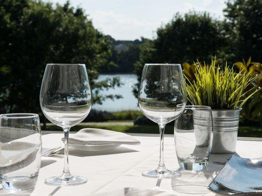 Restaurant - Le Roi Arthur - Ploërmel - Brocéliande - Bretagne