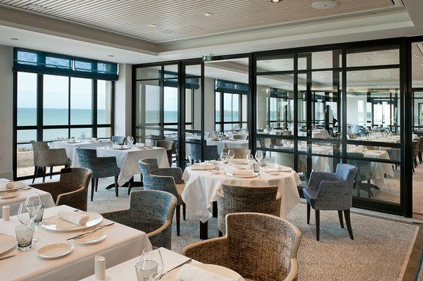 Restaurant les Sept Mers
