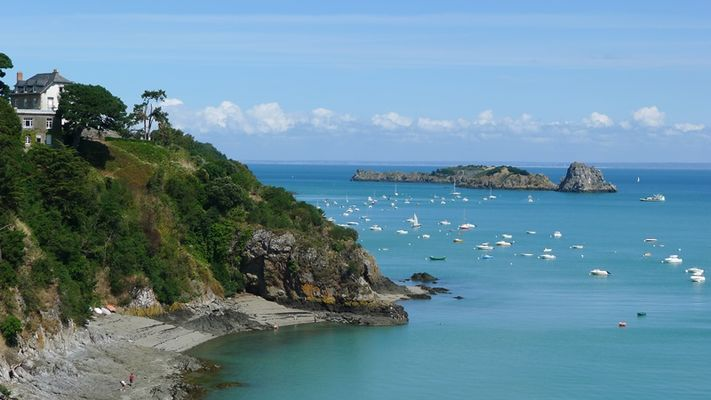 Rocher de Cancale