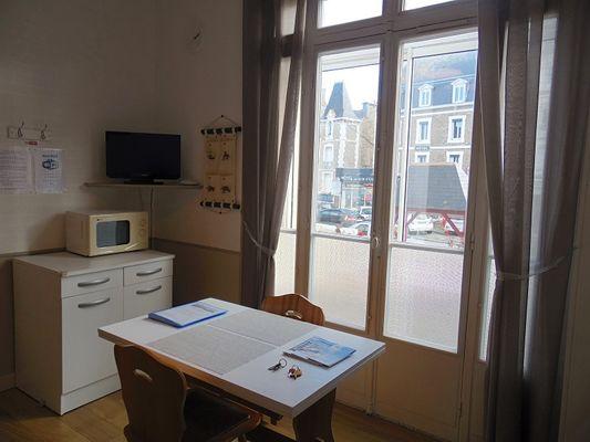 Roc Malo - La Hoguette - location - Saint-Malo