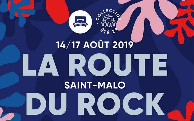 Route du Rock été