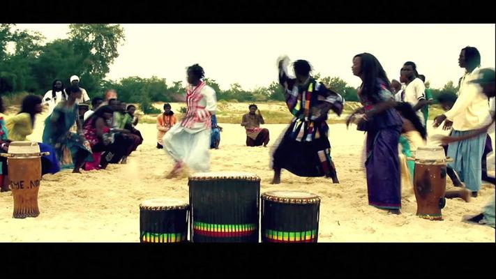 Stage-de-danse-du-Sabar---Yelly-Thioune---Guilvinec---Pays-Bigouden