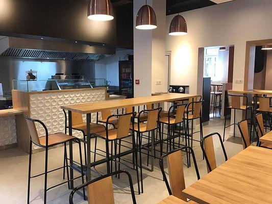 Salle bis - Home Burger - Saint-Malo