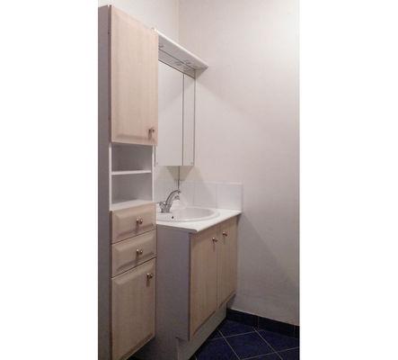 Salle d'eau - Bouillet Brigitte - Saint-Malo