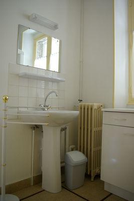 Salle d'eau bis - Vermet - Saint-Malo