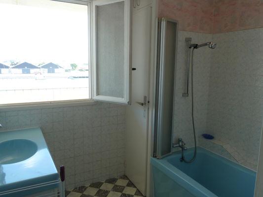 Salle de bain sur port - Hudin - Saint-Malo