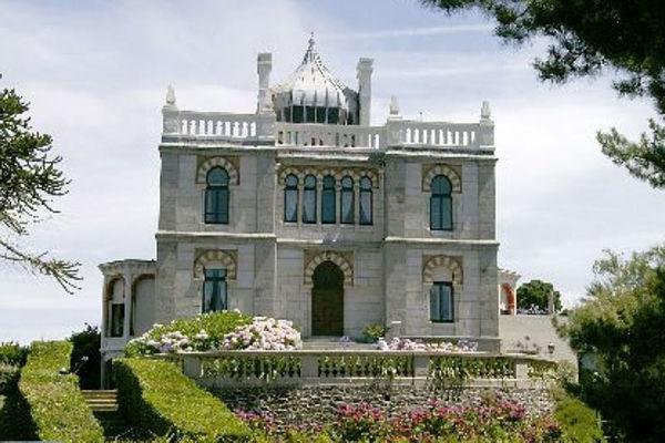 Château de Calan