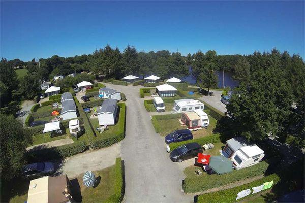 Camping de la Récré - Le Village Loisirs