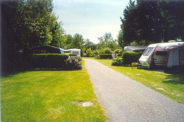 Camping Menez-Lanveur