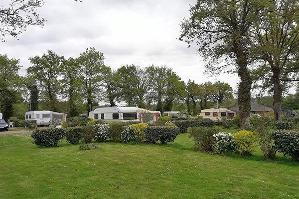 Camping des deux Moulins