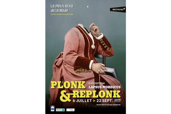 Lapsus  mordicus - Plonk et Replonk
