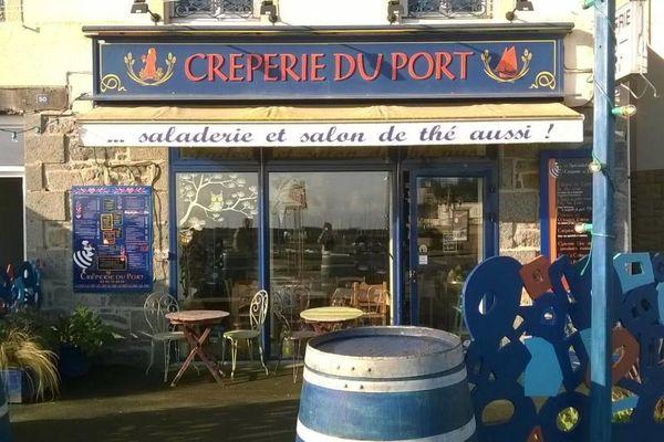 Crêperie du Port