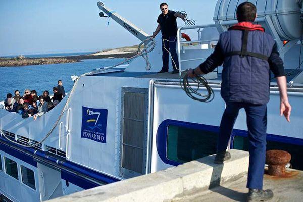 Compagnie maritime Penn ar Bed