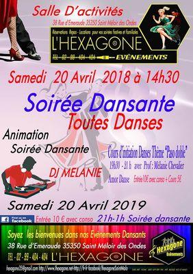 Soiree-Paso-Doble-DJ-Melanie-20avr19