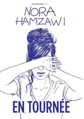 Spectacle-Nora-Hamzawi