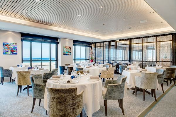 Les 7 Mers - Restaurant - Saint-Malo*